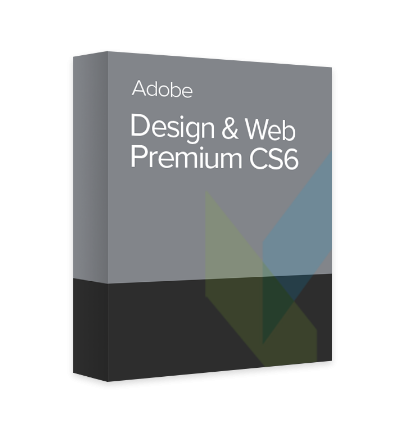 Adobe Design _ Web Premium CS6